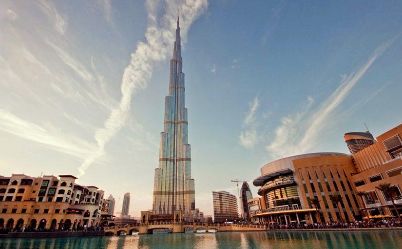 حقائق مذهلة عن برج خليفة
