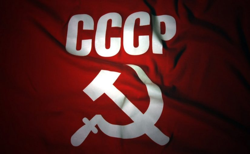 اسباب انهيار الاتحاد السوفيتي pdf