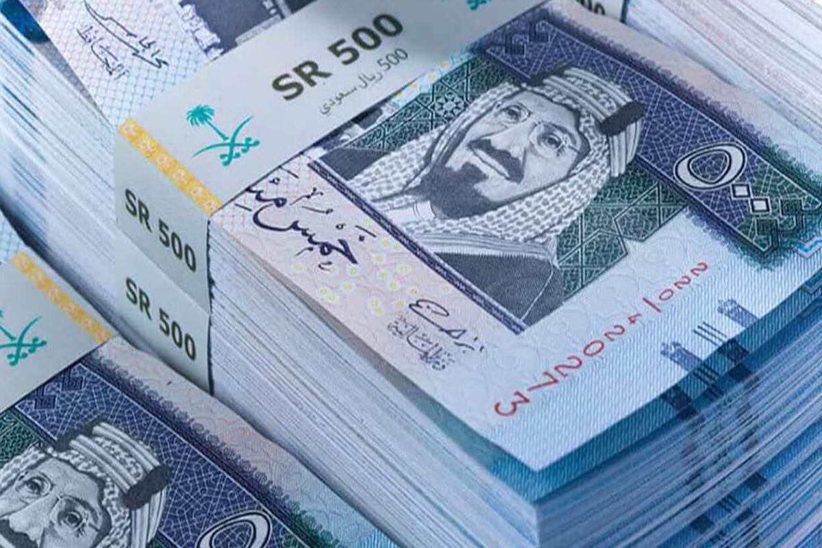 كم يساوي المليار السعودي موسوعة