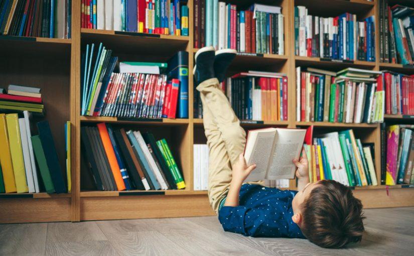 القراءة المتعمقة