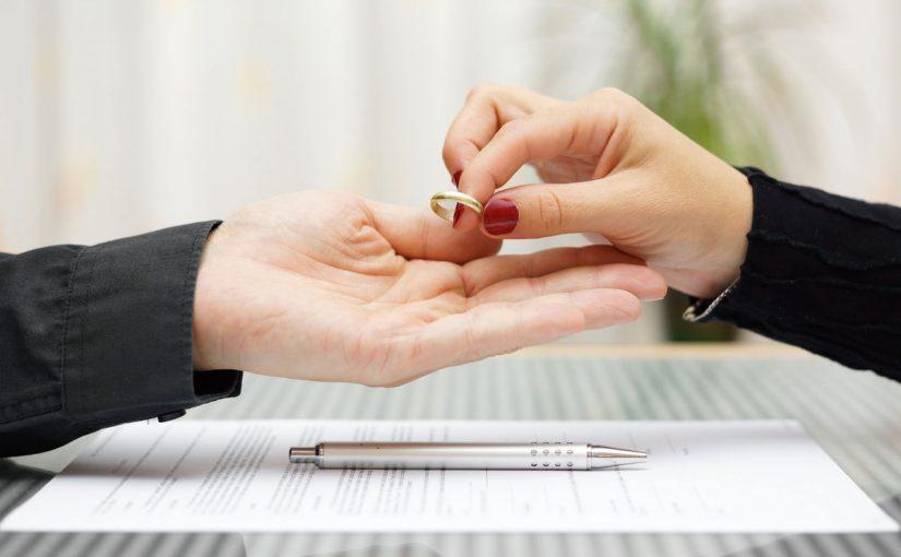 الطلاق في دبي
