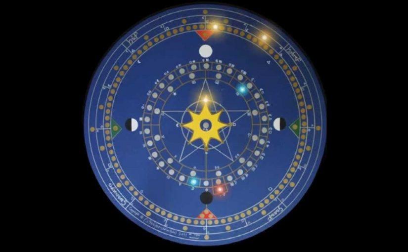 ما هو التقويم الشمسي
