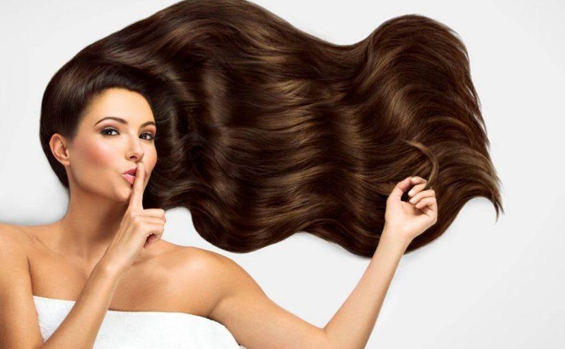 كيفية ترطيب الشعر في المنزل