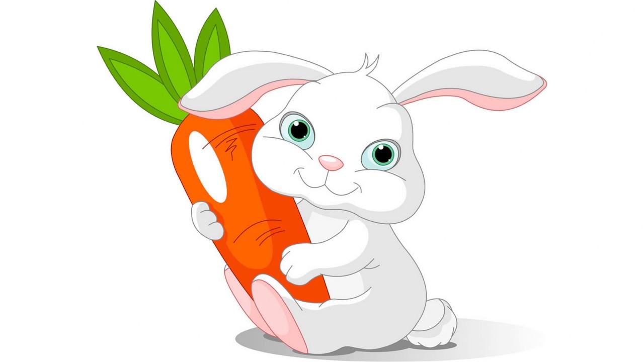 أجمل صورة ارنب كرتون للأطفال 2020 - موسوعة