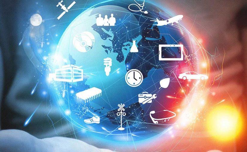 معلومات عن اختراع الانترنت