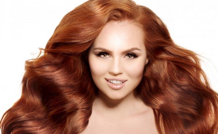 تفتيح الشعر طبيعيا