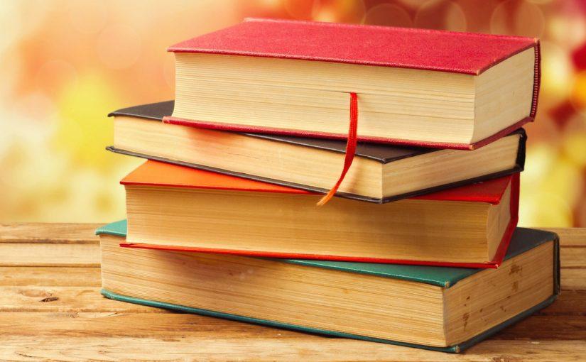 افضل الكتب العالمية