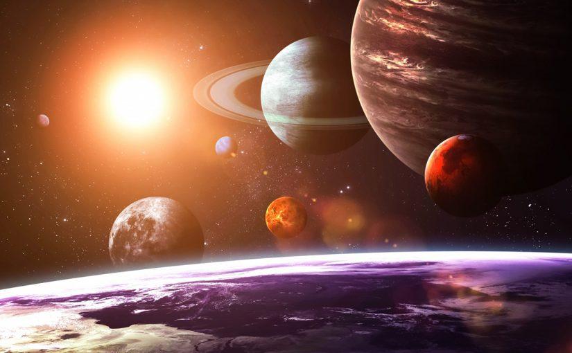 اذاعة مميزة عن اسبوع الفضاء العالمي