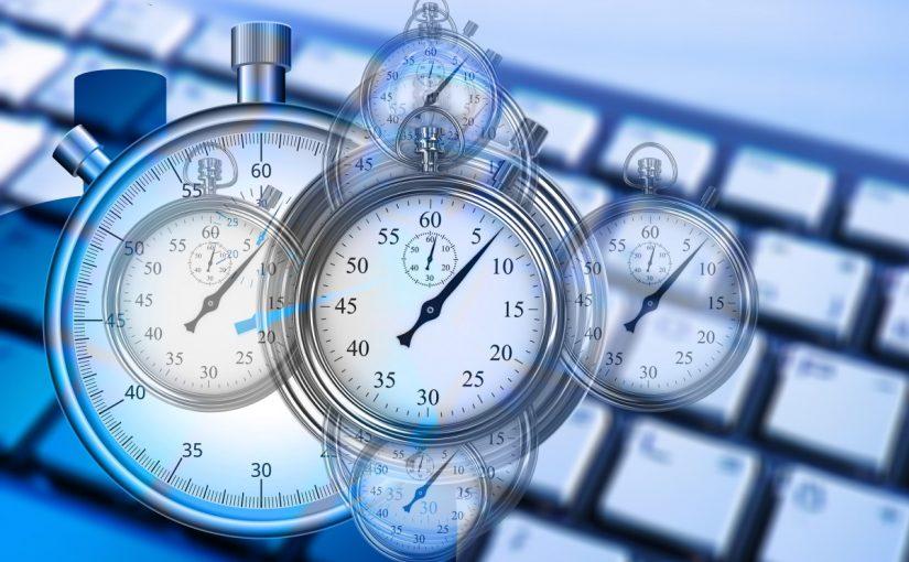 كيفية استثمار الوقت فى حياة الانسان