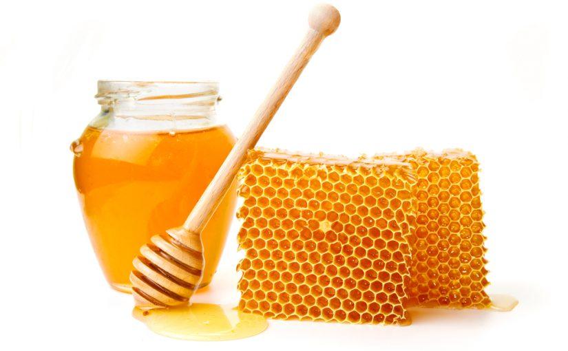 فوائد شهد العسل
