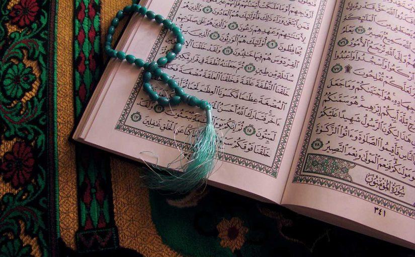 نصائح دينية مؤثرة مكتوبة