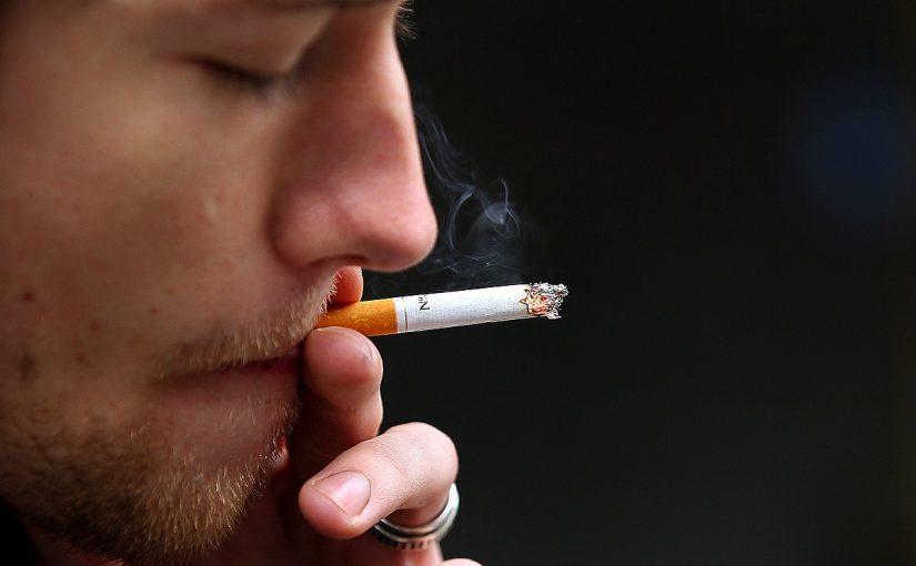 اضرار التدخين على المجتمع