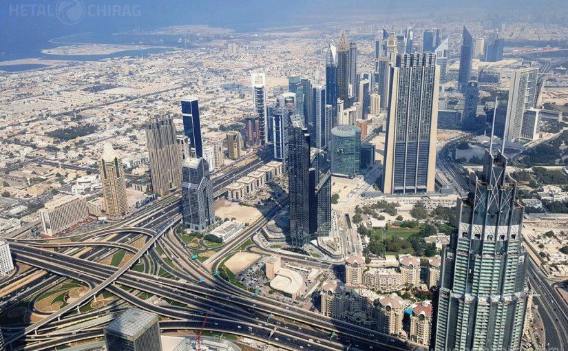 تكلفة الإقامة في دبي