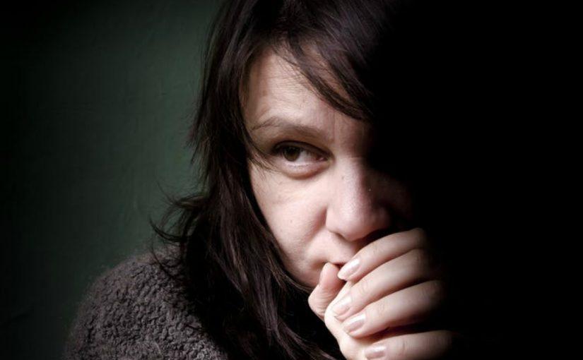 ما هي اعراض مرض البارانويا