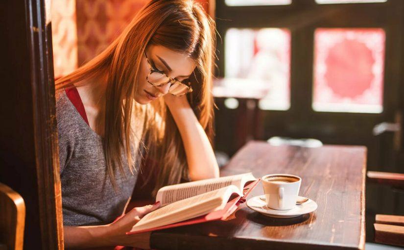 كتب ثقافية ينصح بقراءتها