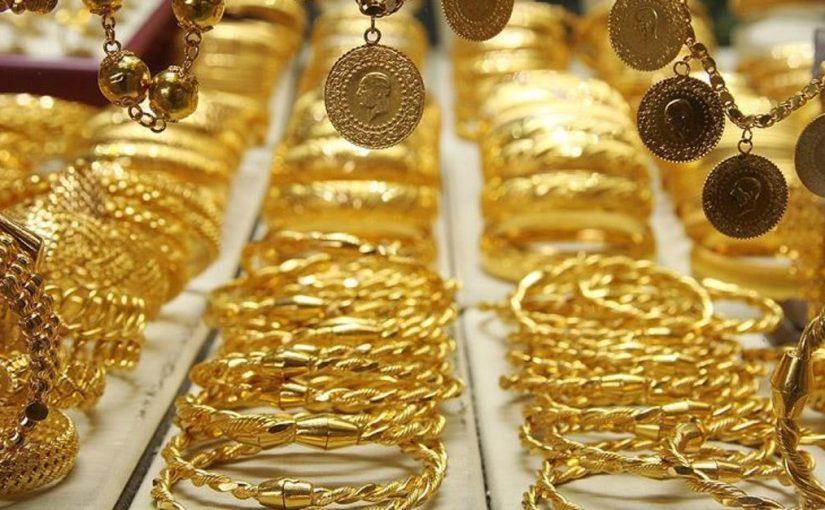 أسعار الذهب في السعودية 21 يناير 2020 ...وارتفاع ملحوظ