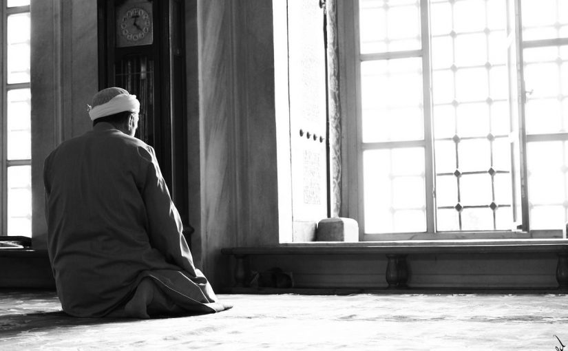 كيف نصلي صلاه التوبه