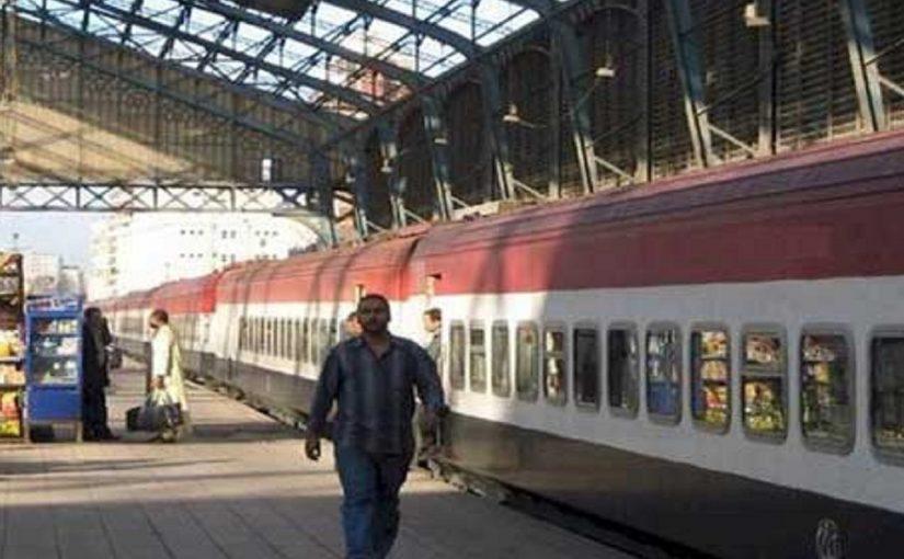 مواعيد القطارات من القاهرة الى الاسكندرية