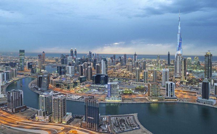 مناطق انخفضت أسعار إيجارها في دبي