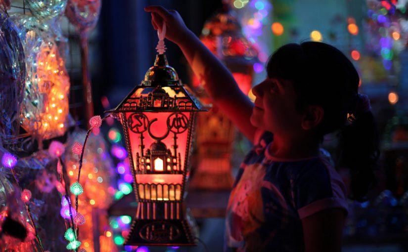 كلمات عن اللهم بلغنا رمضان