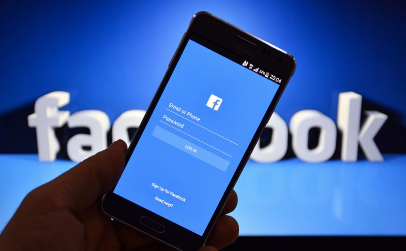 استعادة حساب الفيس بوك