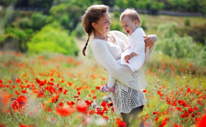 كلمة اذاعية عن الام وفضلها