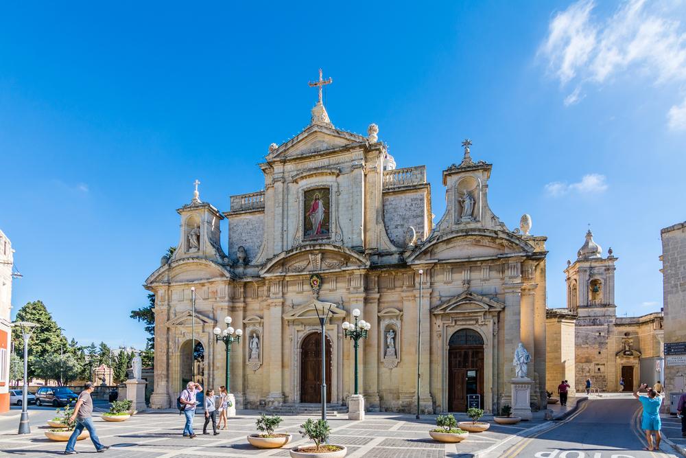 كنيسة القديس بولس