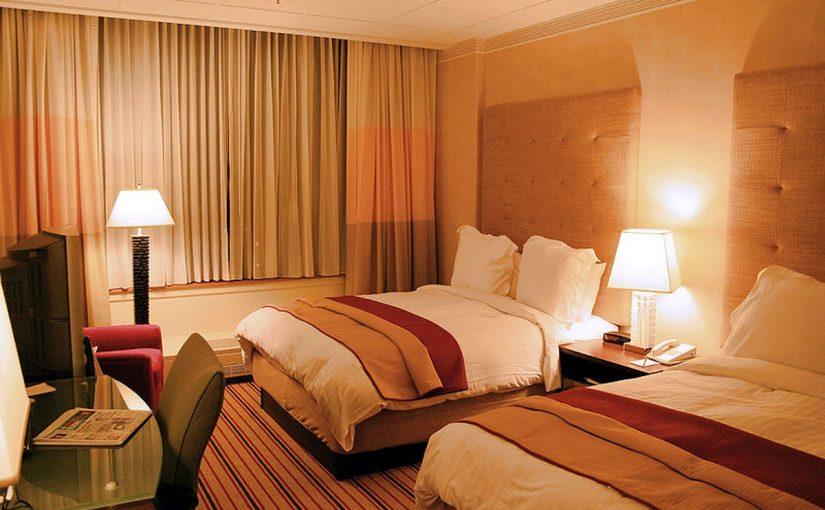 فنادق دبي 5 نجوم شارع الشيخ زايد