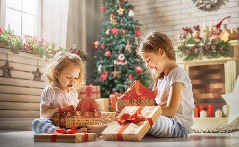 تغليف هدايا اطفال