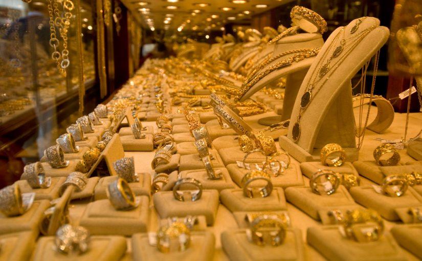 أسعار الذهب في السعودية الإثنين 27 يناير 2020 ..وارتفاع ملحوظ