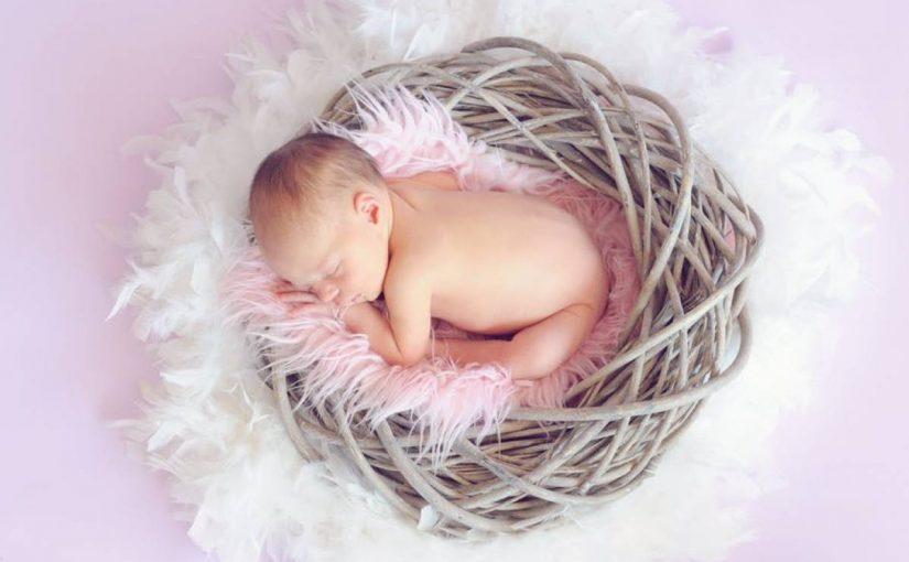 تهنئة مولود