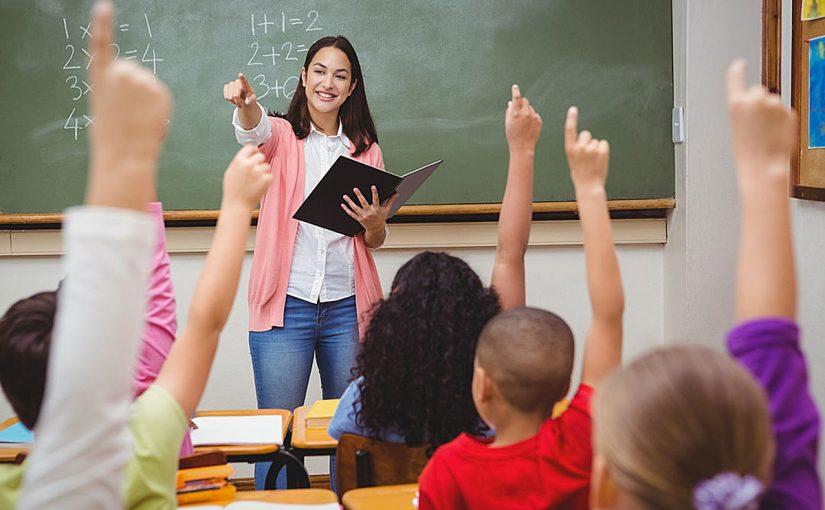 استراتيجيات التعلم النشط للاطفال