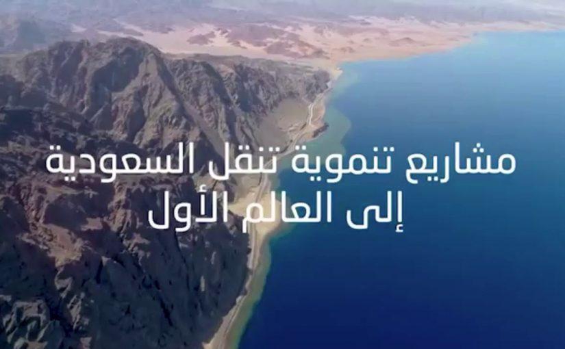 اهم انجازات المملكة العربية السعودية 2020