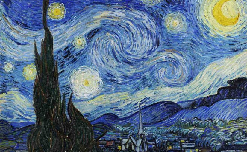 تعريف فن الرسم واساليبه