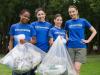 العمل التطوعي في المدارس