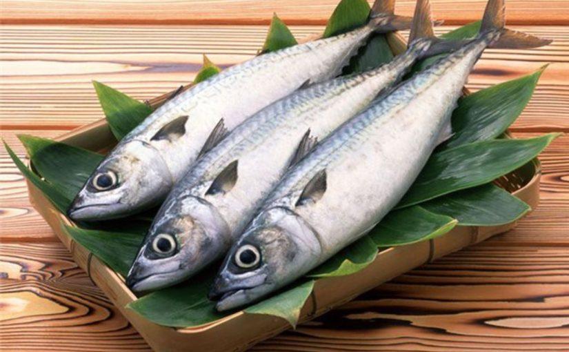 اكل السمك في المنام