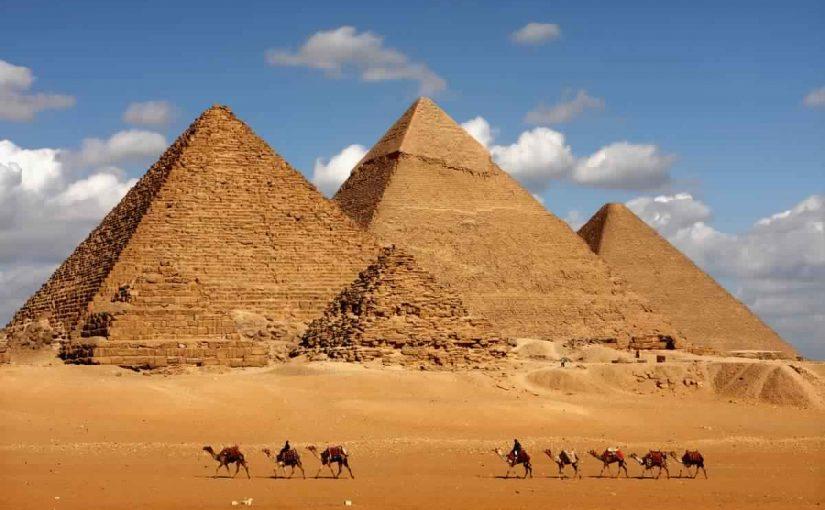 محافظات مصر