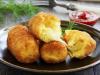 طريقة عمل البطاطس البانيه مثل المطاعم