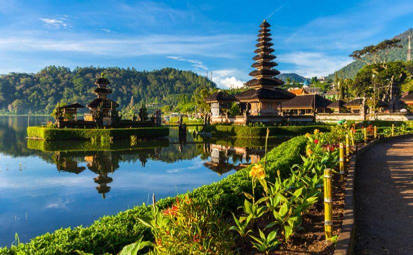 الاماكن السياحية في اندونيسيا