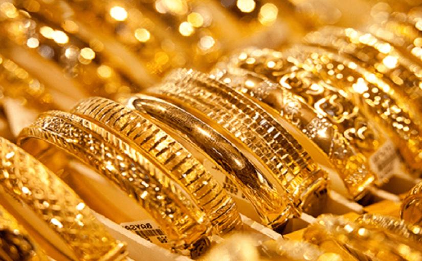 أسعار الذهب في السعودية السبت 1 فبراير 2020 ...وارتفاع حذر