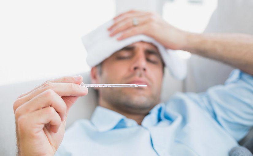 تفسير رؤية حلم المرض في المنام