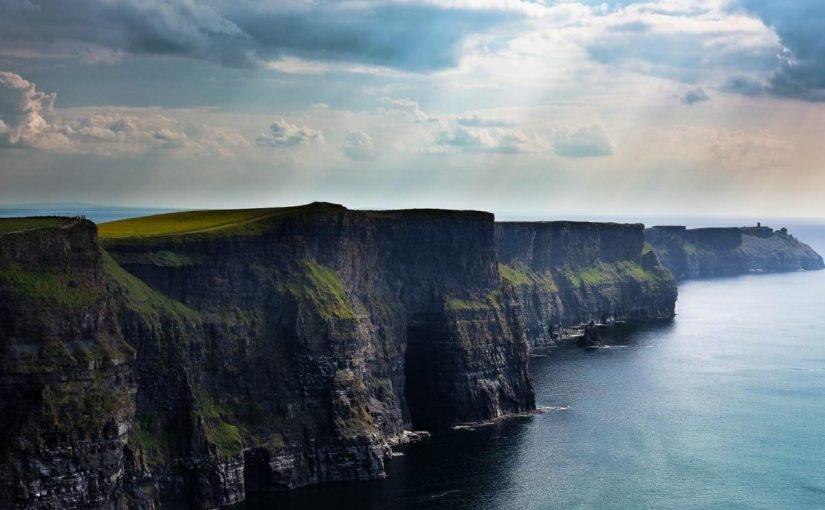 اجمل الاماكن السياحية في ايرلندا 2020