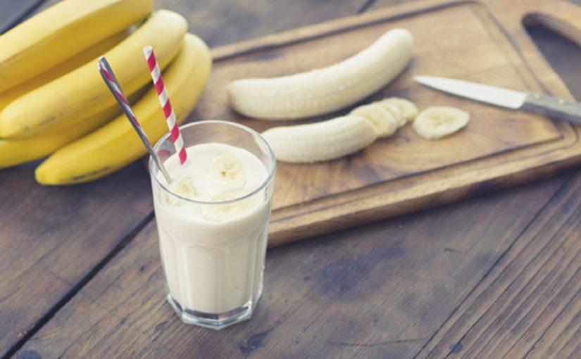 فوائد اكل الموز يوميا