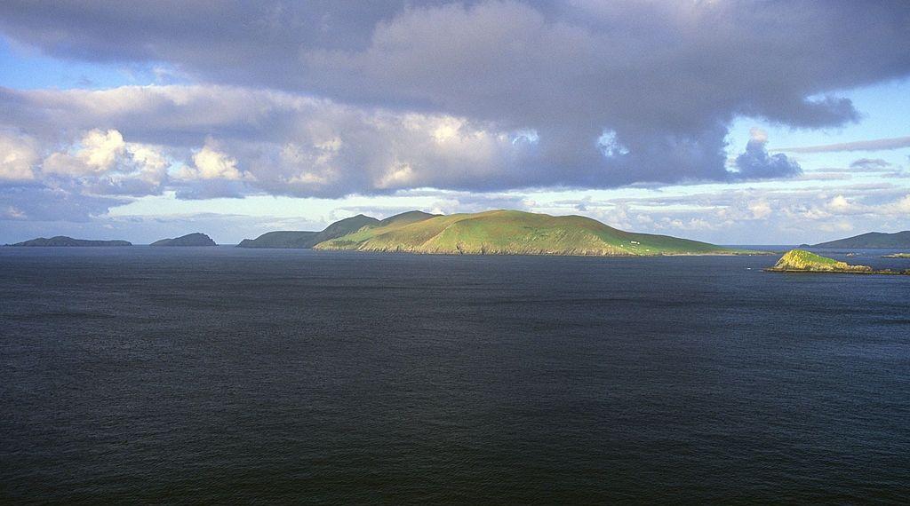 اجمل الاماكن السياحية في ايرلندا