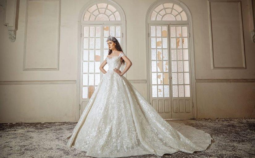 الفستان الأبيض بالمنام