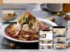 معلومات عن قائمة طعام مطعم الحلاب دبي