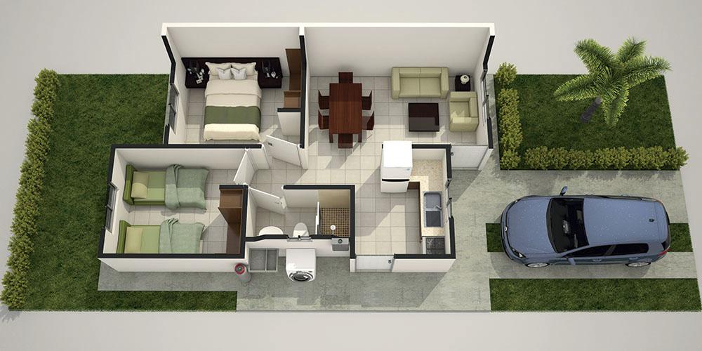 تصاميم منازل
