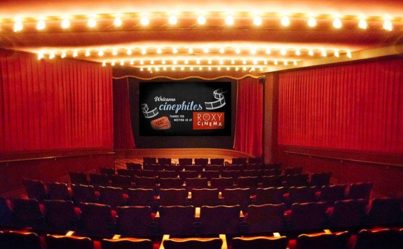 روكسي سينما في لامير دبي
