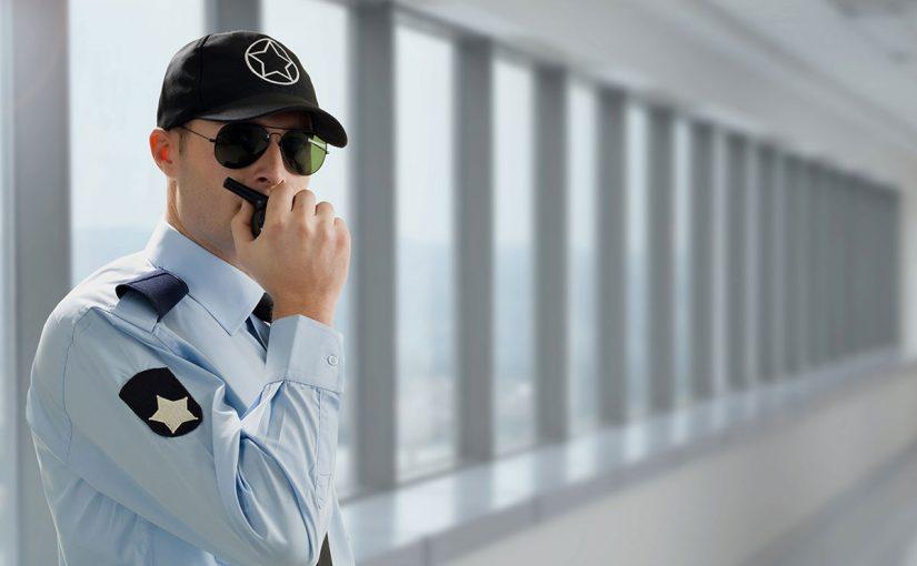 جهود رجال الأمن في المحافظة على الأمن بحث طويل