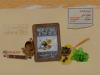 قائمة طعام مطعم شارع منقوشة دبي